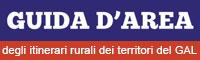 Guida D'aria, itinerari rurali dei territori del GAL